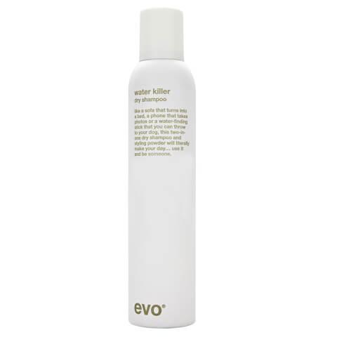 Evo Water Killer Dry Shampoo (200ml)