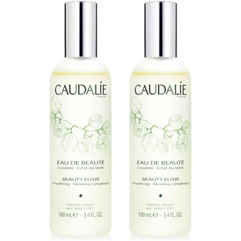 Caudalie Beauty Elixir Duo (2 x 3.4 fl. oz) Worth $98
