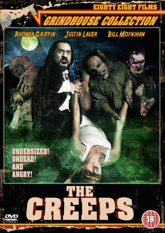 Grindhouse 13: The Creeps