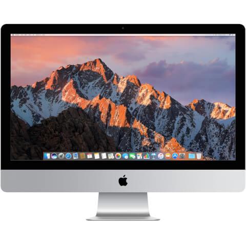 Apple iMac with Retina 5K display MK462B/A Computer, 3.2GHz Quad-core Intel Core i5, 8GB RAM, 1TB, 27
