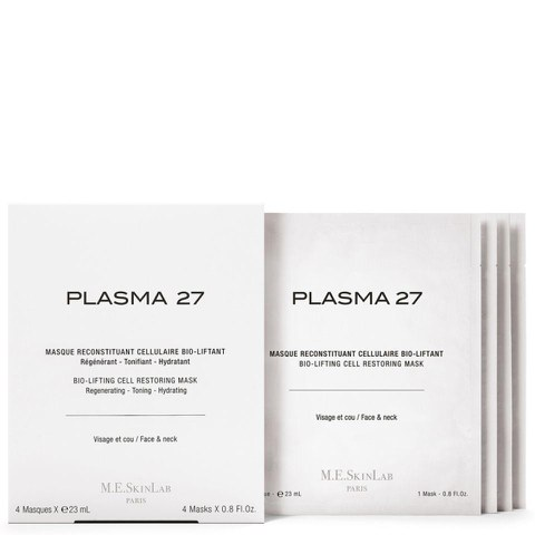 Cosmetics 27 by ME - Skinlab Plasma (4.23ml)