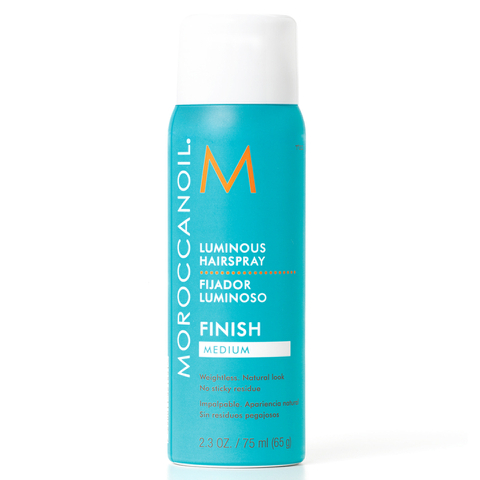 Moroccanoil Mini Hairspray (75ml) (Free Gift)