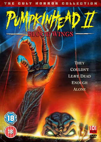 Pumpkinhead 2: Blood Wings