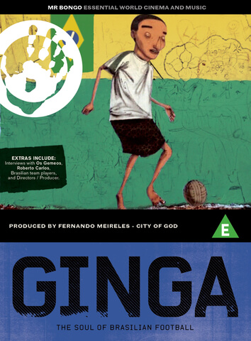Ginga