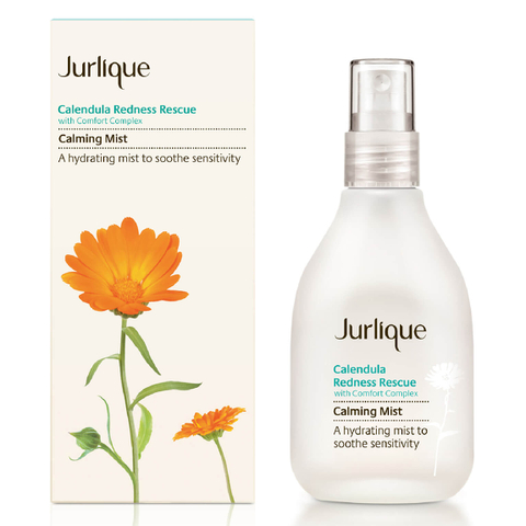 Jurlique Calendula Redness Rescue Calming Mist (3.4oz)