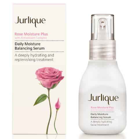 Jurlique Rose Moisture Plus Moisture Restoring Serum (30ml)