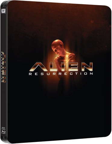 Alien: Resurrection - Steelbook Edition (UK EDITION)