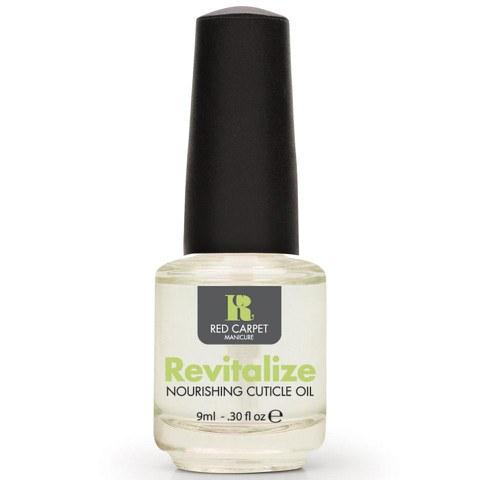 Red Carpet Manicure Revitalize Nourishing Cuticle Oil
