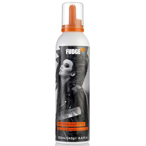 Fudge Big Hair Bodyfying Whip (250ml)