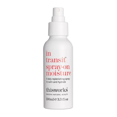 this works in Transit Spray on Moisture (100ml)