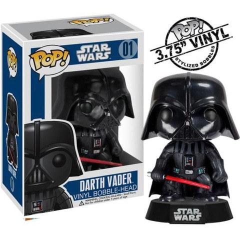 Figurine Pop! Dark Vador Star Wars