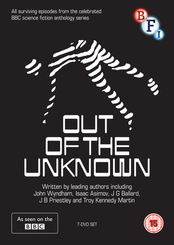 Out of the Unknown (BBC)