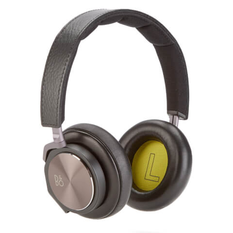 Bang & Olufsen Beoplay H6 Headphones - Black