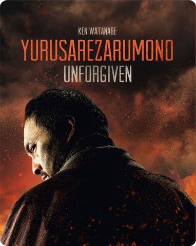Unforgiven (Yurusarezaru Mono) - Édition Steelbook (+ Copie UV)