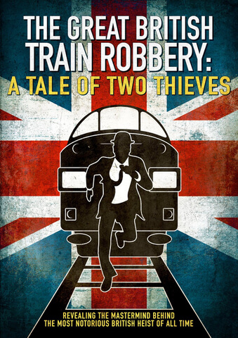 The Great Train Robbery: A Tale of Two Theives