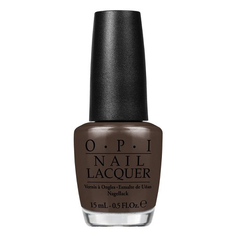 OPI Nordic Collection Laquer - How Great Is Your Dane?