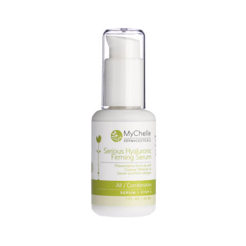 MyChelle Serious Hyaluronic Firming Serum
