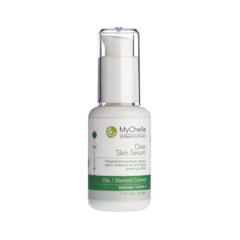 MyChelle Clear Skin Serum