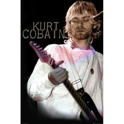 Kurt Cobain Cook - Maxi Poster - 61 x 91.5cm