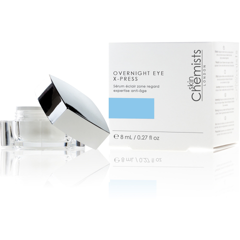 skinChemists Overnight Eye Repair+ (0.5 oz.)