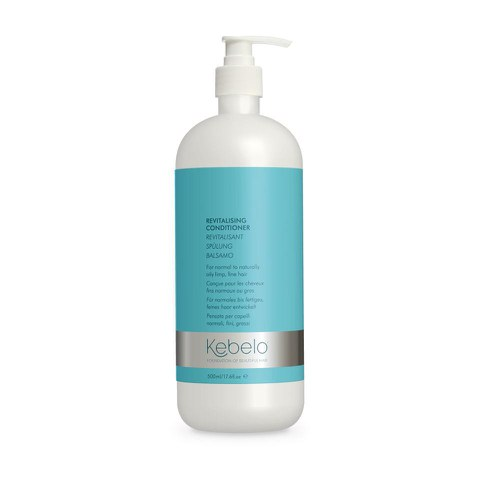 Kebelo Revitalizing Conditioner (500ml)
