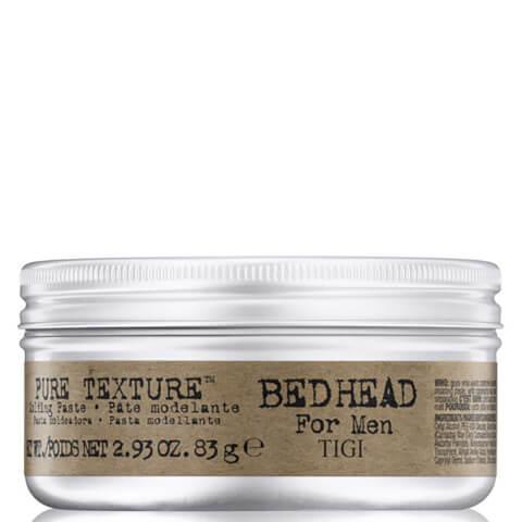 TIGI Bed Head for Men Pure Texture Molding Paste (100ml)