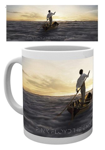 Pink Floyd The Endless River - Mug