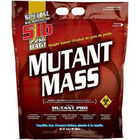 Mutant Mass massanlisääjä