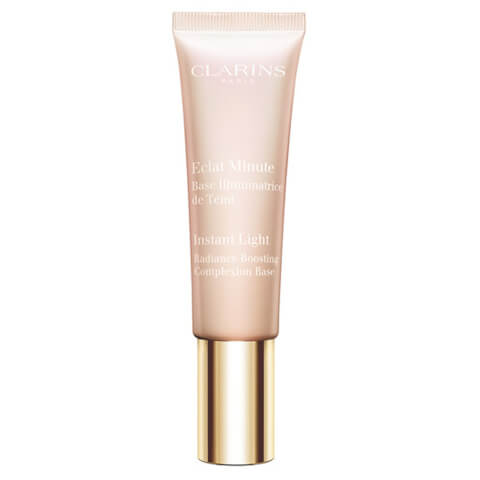 Clarins Make Up Rad Boost Complex Base 01 Rose