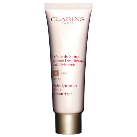 Clarins Skin Hydraquench Tint 02