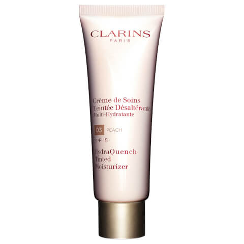 Clarins Skin Hydraquench Tinted 03