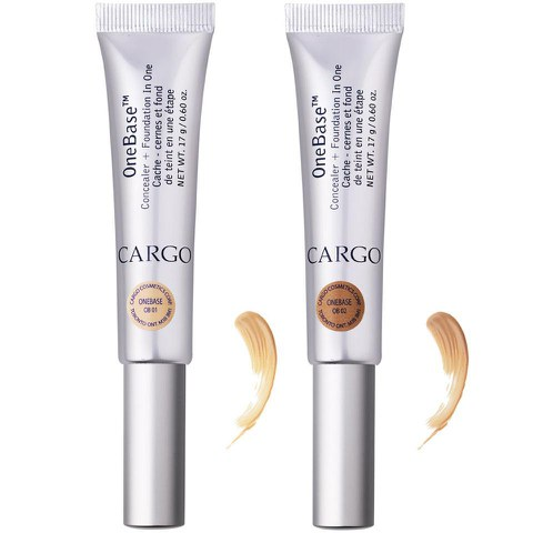 Cargo Cosmetics Onebase
