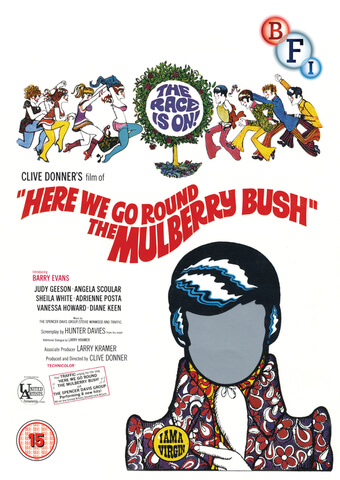 Here We Go Round The Mulberry Bush (Re-Release)