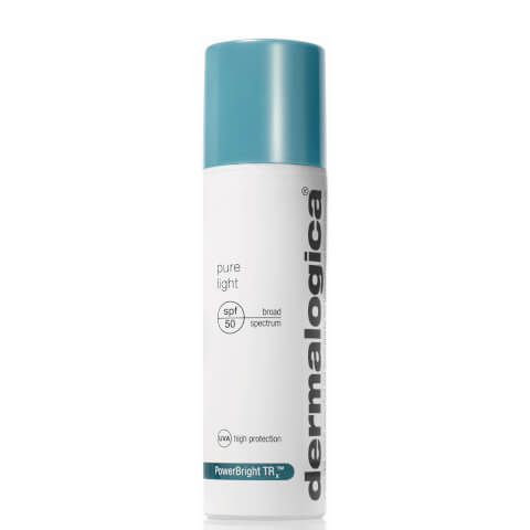 Dermalogica Pure Light SPF 50 - PowerBright TRx (50ml)