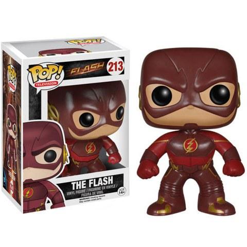 DC Comics Flash Pop! Vinyl Figure