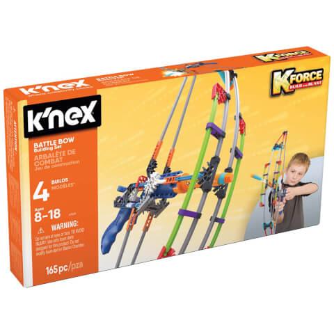 K'NEX K Force Battle Bow Blaster (47525)