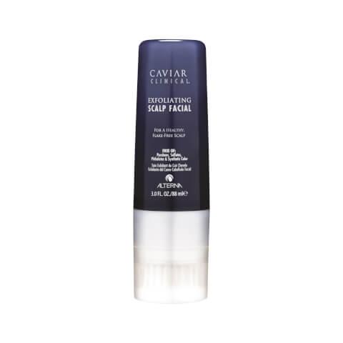 Alterna Caviar Clinical Exfoliating Scalp Facial