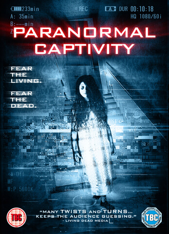 Paranormal Captivity