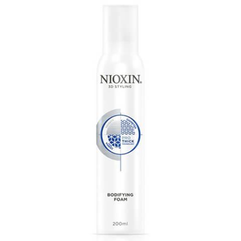 Nioxin Bodifying Foam (200ml)