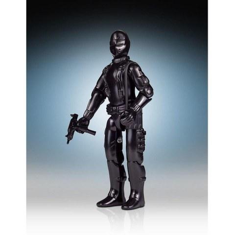 Figurine Gentle Giant G.I. Joe Commando Snake Eyes Vintage Kenner