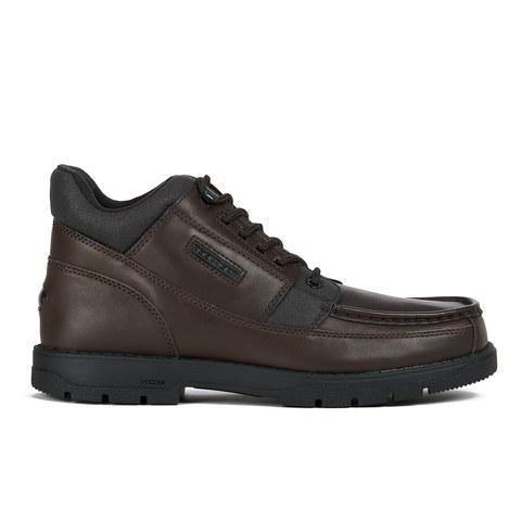 Chaussures de Randonnée Homme Marangue Rockport -Chocolat