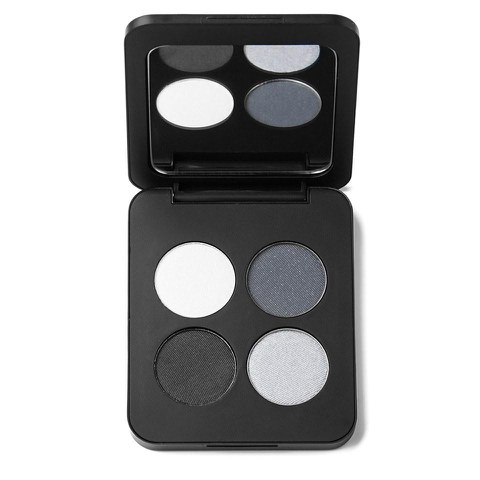 Youngblood Pressed Mineral Eyeshadow Quad - Starlet