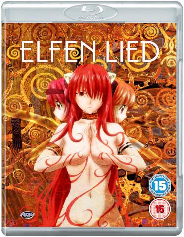Elfen Lied Collector's Edition