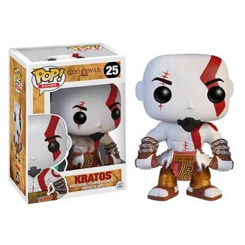Figurine Pop! Kratos God of War