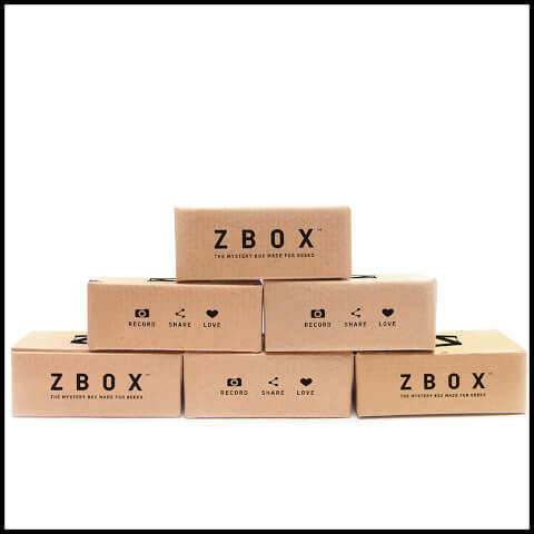 ZBOX 6 Month Subscription