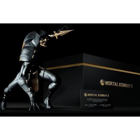 Kollector's Mortal Kombat X Scorpion Statue