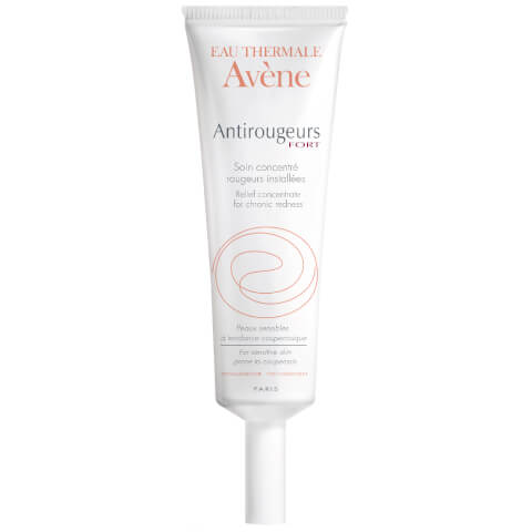 Avène Antirougeurs Fort Relief Concentrate for Chronic Redness (30ml)