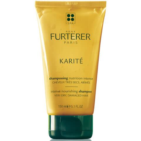 René Furterer KARITE Nutritive Shampoo (150ml)