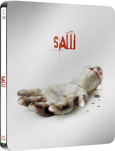 Saw - Limited Edition Steelbook