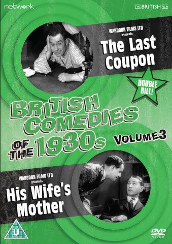 British Comedies of the 1930s Vol. 3